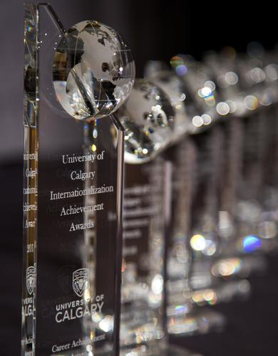 UCalgary Internationalization Award