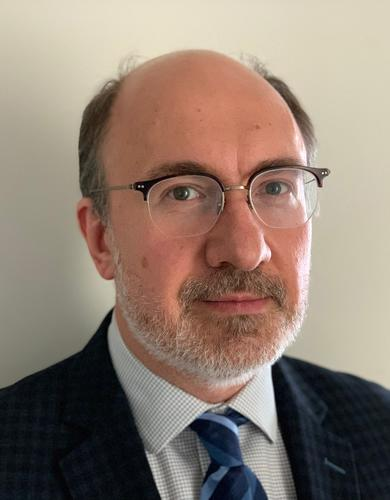 Dr. Sergei Noskov