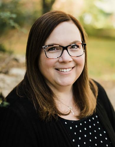 Associate professor Tracie Risling